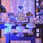 O casamento de Tatiane Pereira Arello Barbosa e Buffet Dream Hall 6