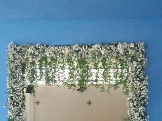 S & S Flores. Flores 1