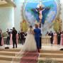 O casamento de Jacqueline Botelho e Carina Decorações 11