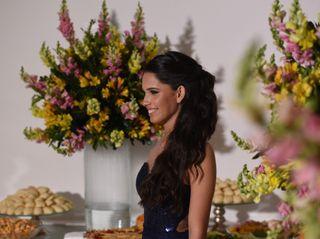 Silvania Andrade Cerimonial e Eventos 1