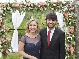 Carina Zilio - Casamento & Eventos 5