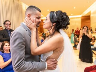A Noiva e o Buquê Assessoria 3