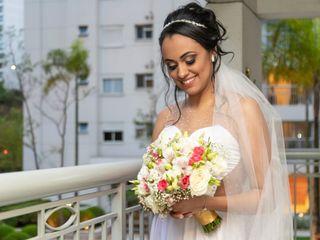 A Noiva e o Buquê Assessoria 4