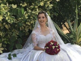 Silvia Araújo Noivas 1