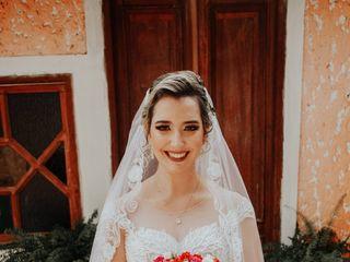 Silvia Araújo Noivas 4