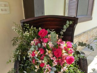 Paula Rangel Arte Floral 4