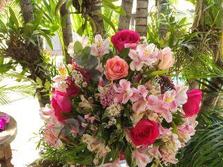 Paula Rangel Arte Floral 5
