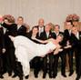 O casamento de Kamila e La Passion Assessoria e Cerimonial 22