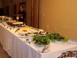 Sandes Festas - Buffet & Eventos 3