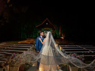 Mantilha de Noiva por Carol Mattos 4