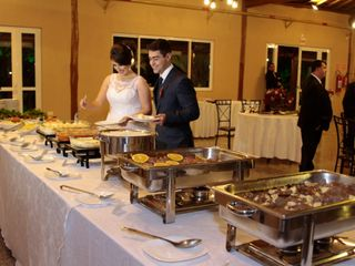 Sandes Festas - Buffet & Eventos 4