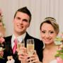 O casamento de Kamila e La Passion Assessoria e Cerimonial 27