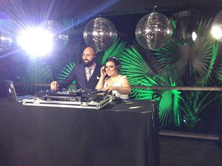 Edd Barros DJ 1