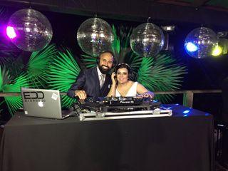 Edd Barros DJ 4
