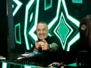 DJ Maia 2