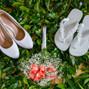 O casamento de Magda Melo e Floricultura Amaryllis 2