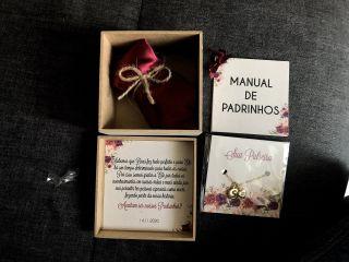 Amor e Luxo Convites e Gifts 4