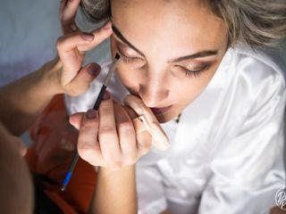 Mariana Lantimant Makeup 3
