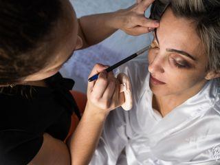 Mariana Lantimant Makeup 4