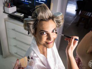 Mariana Lantimant Makeup 5
