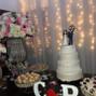 O casamento de Pamela Sara e Clayton Fernando e Recanto Lírio dos Vales 12