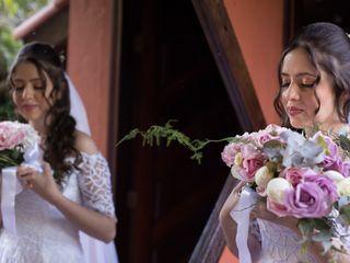 Bruna Gonzaga Maquiagem e Penteado 2
