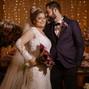 O casamento de Flávia Bonora e Davi Rodrigues Fotografia 4