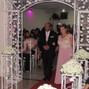 O casamento de Daniela S. e Salão The Wall 29