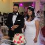O casamento de Daniela S. e Salão The Wall 30