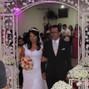 O casamento de Daniela S. e Salão The Wall 33