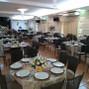O casamento de Jaine Gabriele Mozoni Fernandes Ribeiro e Villa Verde Hotel 18