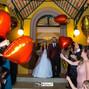 O casamento de Jaine Gabriele Mozoni Fernandes Ribeiro e Villa Verde Hotel 20