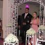 O casamento de Daniela S. e Salão The Wall 35