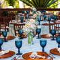 O casamento de Natalie Arashiro e Espaço Villa Setti 27