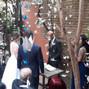 O casamento de Gabriella e Flores na Varanda 6