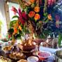 O casamento de Catia M. e Santé Gastronomia 2