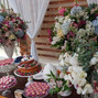 O casamento de Gabriella e Flores na Varanda 8