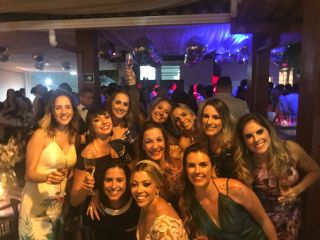 Banda AlexKioshy Baile 6