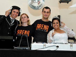 Arena Som & Luz 3