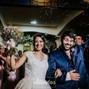 O casamento de Cássia Senra e Requint Festas 5