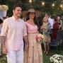 O casamento de Izabella M. e Rendel Sena Cerimonial 9