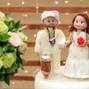 O casamento de Tatiane aparecida da cunha e Flores na Varanda 11