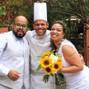 O casamento de Tatiane aparecida da cunha e Flores na Varanda 12