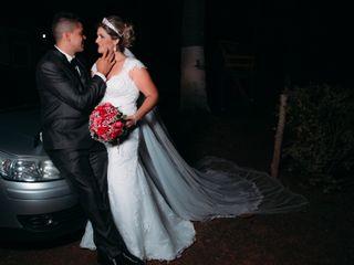 Noiva em Fuga 1