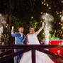 O casamento de Mariana Aerre e Rafael Nunes e Mil Fogos 8