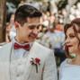 O casamento de Caue S. e Loja Sallai 10