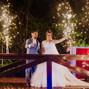 O casamento de Mariana Aerre e Rafael Nunes e Mil Fogos 12