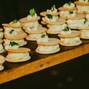O casamento de Mariana  e Mestria Cuisine Buffet 23