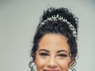 Barbarah Sá Produção de Noivas & Beleza 3