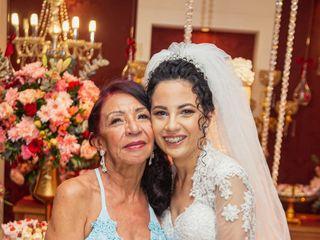 Barbarah Sá Produção de Noivas & Beleza 5